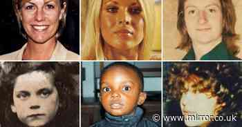 Six cold case mysteries that haunt Britain - Torso in Thames and Playboy Bunny