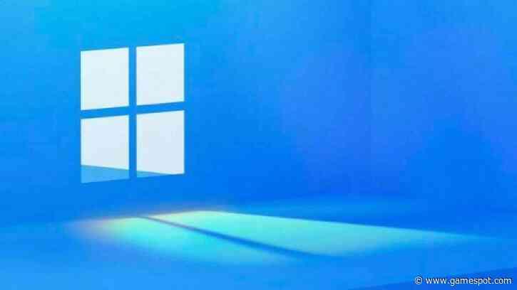 How To Watch Microsoft's Windows 11 Reveal Stream