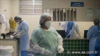 Científicos de Brasil investigan el caso de un paciente que tuvo coronavirus por 218 días - Anadolu Agency