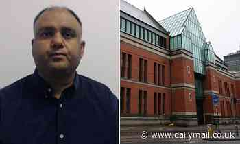 Haroon Ilyas, 42, jailed for five years for attacking a woman, 24, in a safe house