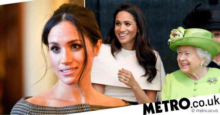 Investigation into Meghan bullying claims being paid for privately by royals