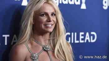 Britney Spears: Ihr Leben im goldenen Käfig
