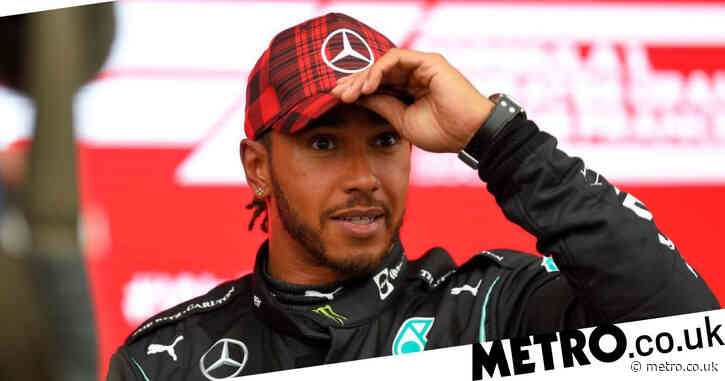 Lewis Hamilton worried by decision to let 140,000 people attend British Grand Prix