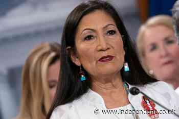 US announces historic investigation into 'unspoken traumas' at Native American boarding schools