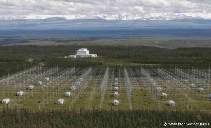 FAA Warns About 'Electromagnetic Radiation' Around Alaska's HAARP Facility