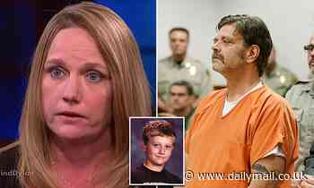 Mom of boy 'killed by his dad over fetish photos' testifies at ex-husband's