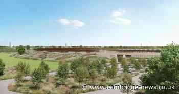 Plans for new sewage treatment plant near Cambridge revealed