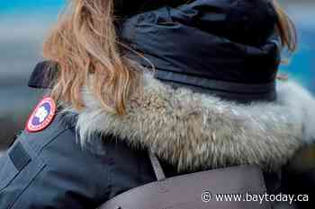 Luxury parka maker Canada Goose says it will stop using fur in its products