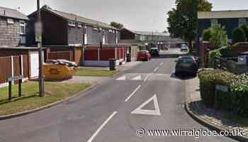 Suspected drug dealer arrested in Birkenhead over assault