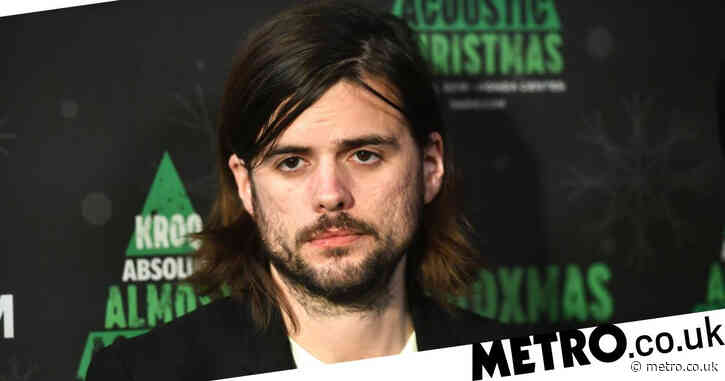 Winston Marshall quits Mumford & Sons after backlash for praising right-wing pundit