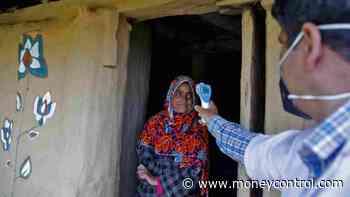 Coronavirus News LIVE Updates: India's vaccination coverage exceeds 30.72 crore doses - Moneycontrol