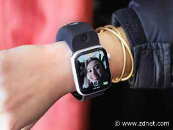 Wristcam Apple Watch live video launch brings us closer to a phone-free connected world