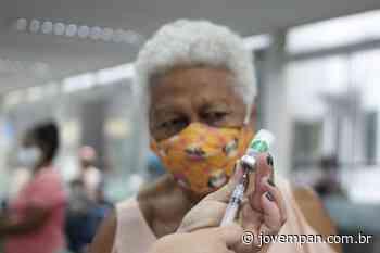 Rio de Janeiro diz que vacinação contra a Covid-19 está normalizada - Jovem Pan