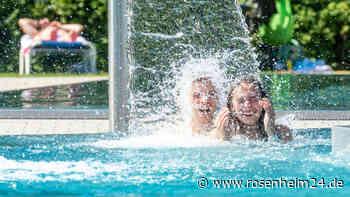Kostenloser Badespaß für coronagebeutelte Kinder? Rosenheimer Ausschuss lehnt Antrag ab