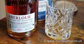 Aberlour 14 Years Double Cask Matured review