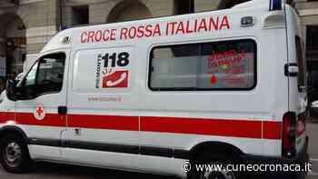 Colpito dal calcio di un cavallo a Boves: veterinario 38enne in codice rosso al S. Croce di Cuneo - Cuneocronaca.it