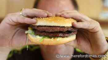 Junk food TV adverts to be banned before 9pm amid obesity crisis