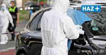 Schießerei in der Arndtstraße: Anwalt des Schützen will Haftbefehl aufheben lassen