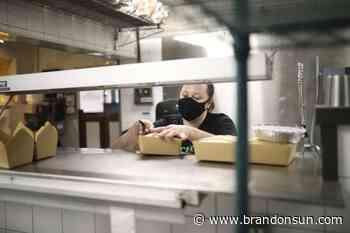 Cautious optimism for reopening plan - Brandon Sun