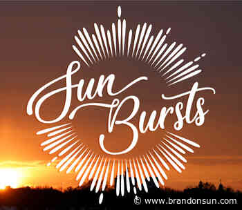 Sun Burst for June 24, 2021 - Brandon Sun