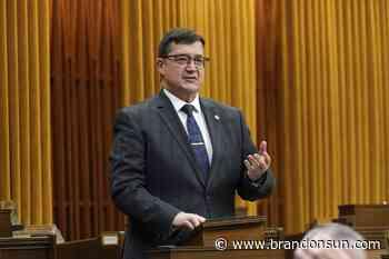 Westman MPs explain votes on conversion therapy bill - Brandon Sun