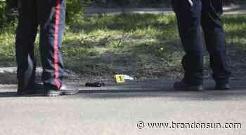 Injured, bleeding man found on McTavish - Brandon Sun