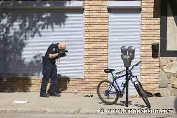 Woman arrested after Ninth Street stabbing - Brandon Sun