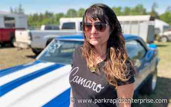 Woman who died in motorcycle crash near Brandon remembered as a Camaro lover, cabinet maker; man critically injured - Park Rapids Enterprise