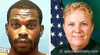Prosecutors Waive Death Penalty for Brandon Bradley Who Executed Brevard Deputy Sheriff Barbara Pill in March 2012 - SpaceCoastDaily.com