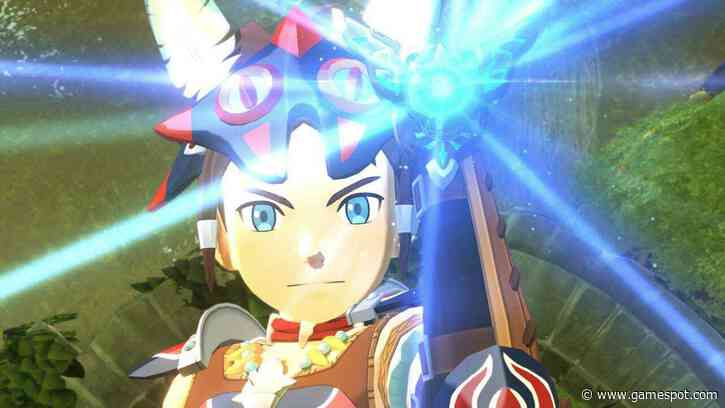 Monster Hunter Stories 2 Addresses The First Game's Biggest Criticism: Its Art Style