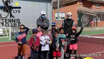 Saint-Lys. L'Open 2021 du SLO Tennis Club aura lieu du 1er au 18 juillet - ladepeche.fr