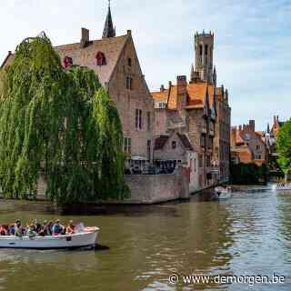 Reizen weer wat eenvoudiger: Vlaanderen kleurt groen op Europese coronakaart