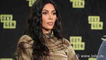 Kim Kardashian: Sie verrät den wirklichen Scheidungsgrund im TV - Jolie