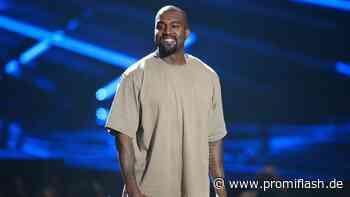 Nach Trennung von Kim Kardashian: Hier wohnt Kanye West - Promiflash.de