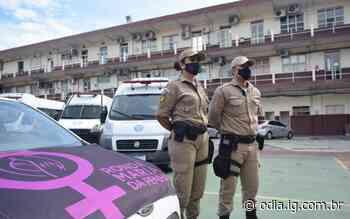 Guarda Municipal atende 179 mulheres vítimas de violência doméstica - O Dia