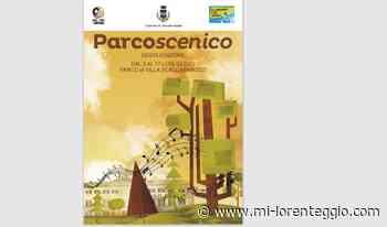 Usmate Velate. Parcoscenico 2021, rassegna di 8 serate nel Parco di Villa Scaccabarozzi - MI-LORENTEGGIO.COM. - Mi-Lorenteggio