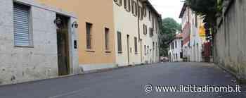 Usmate Velate: nuovo asfalto in via Milano, posa quasi conclusa - Il Cittadino di Monza e Brianza