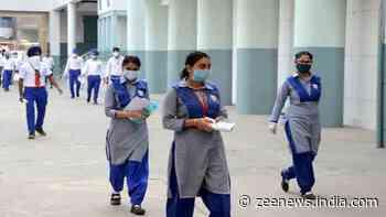 Andhra Pradesh cancels class 12 AP Inter, SSC board exams 2021 after Supreme Court rebuke