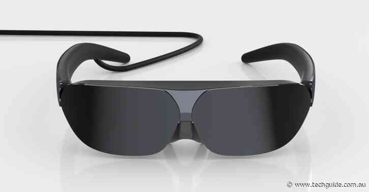 TCL reveals NXTWEAR G smart glasses and new MOVETIME Family Watch 2