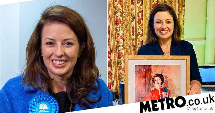 Tory MP starts campaign to get portrait of Queen in every home