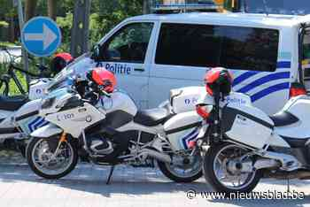 Totaal van 8.260 euro boetes en inningen bij controleactie met politie, douane en Vlabel