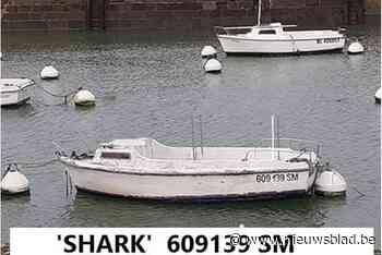 Gestolen boot op IJzer teruggevonden en dat heeft alles te maken met niet zo snuggere dief