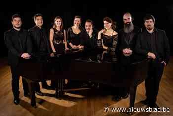 Twee concerten in Onze-Lieve-Vrouwekerk<BR />