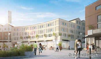 Large réhabilitation en vue pour des résidences de l'espace Saint-Quentin - La Gazette de Saint-Quentin-en-Yvelines
