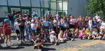 Haute-Goulaine. 160 jeunes à la matinée du sport de l'Étoile sportive - maville.com