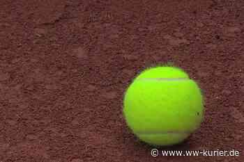 Tennis Club Schwarz-Weiß Montabaur e.V. startet in die Medenspiel-Saison - WW-Kurier - Internetzeitung für den Westerwaldkreis