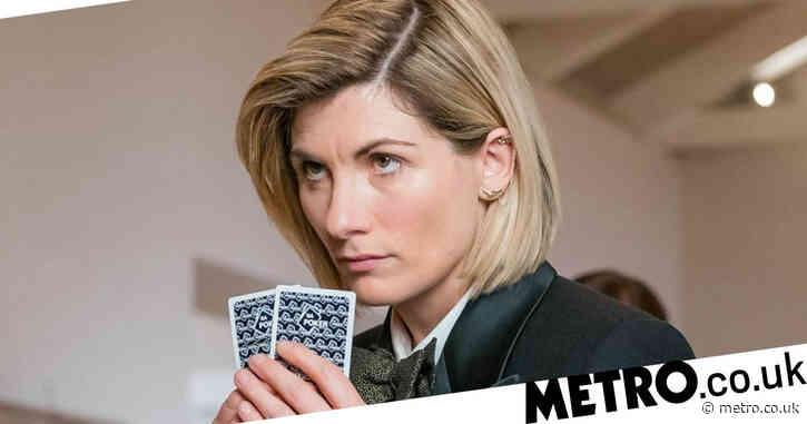 Jodie Whittaker gives first interview since Doctor Who exit rumours but doesn't address her possible departure