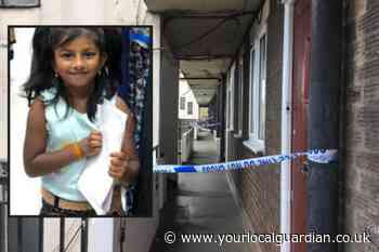 Mum admits to manslaughter of daughter in Mitcham home