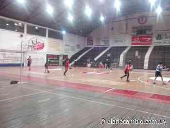 En marcha actividades de básquetbol con Ferro Carril, Universitario y Círculo Sportivo realizando entrenamientos | Diario Cambio - Diario Cambio