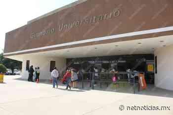 Termina segundo día de vacunación en Gimnasio Universitario - Netnoticias